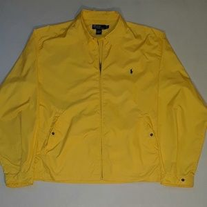 Vintage Polo Ralph Lauren Windbreaker XL